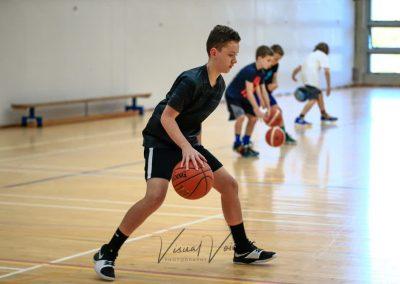 Basketball Camp 3 Oct 17-18